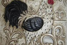 French Country Roosters / by Dawn Rimmer