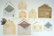 all things paper / by Aimee Strickland