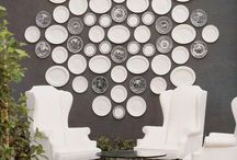 Wall Inspiration / by Lisa Warnock