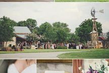 Unique Wedding Ideas for Chene Rouge / Chene Rouge Loves Unique!