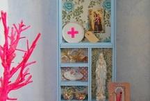 Creative Wall Love