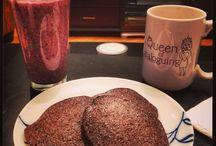 Healthy Breakfast / by Tamara Pickard-Beadles
