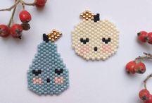 Perles et Cie / Miyuki, Hama...