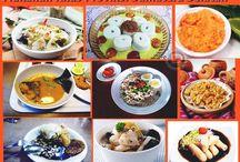 Kuliner Sumatera Selatan