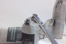 beoordeling / foto's van 3x witte achtergrond 3x met gekleurde achtergrond 3x met kranten