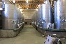 Winery equipment