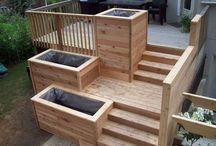 Decks and Gardens