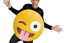 Emoji Costume / Explore our collection Of Emoji costumes with different reactions and Look.