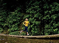 RAVE RUNNING