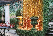 Outside Decorating for the Holidays / by Barb Jones