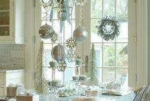 Christmas  / Christmas, xmas, christmas decorations, holiday decorations