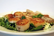 Yummy Mains / by Pam Widener
