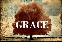 Grace & Mercy / by Elleta Moore Wilson