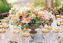 September Garden wedding