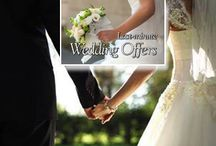 Last Minute Special Offers / Essex Wedding Venue last minute special offers and deals.