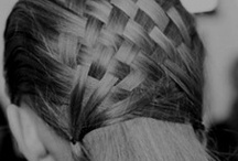 hair / by Sarah Rosen