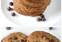yogurt cookies
