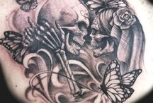Tattoos / by Heather Hursky