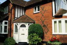 Window & Door Inspiration / Be inspired by these stunning window & door installations by Dobsons in Hertfordshire
