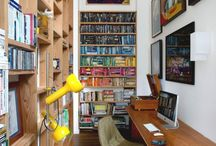 Home offices / Studies / by buildcomau