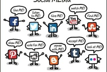 Social Media / Most interesting things about the Social Media