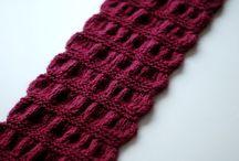 Knitting / by Rhonella Brelinski