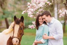 EQUESTRIAN ENGAGEMENT PHOTO IDEAS