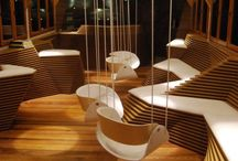 architecture: seating