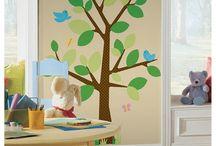 Nursery / by Jenny Smith