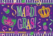 Mardis Gras / March 4, 2014