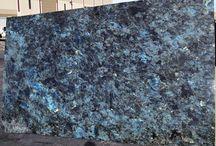 Beautiful Stone Slabs
