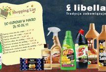 Zakupy Libella