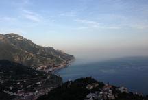 Amalfi Coast / The beautiful Amalfi Coast