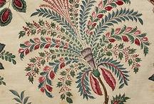 Textile Patterns