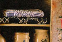 Crocks/Stoneware Collector