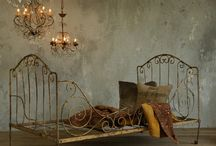 Brocante Style 2 / Brocante interiors and furniture  / by Marjo Omtzigt