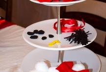 Lena Birthday Party Ideas / by Chicky Velazquez