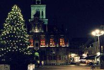 Delft / Around our Hotel Delft