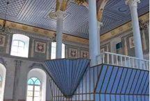 izmir synagoglar