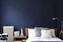 Aménagement et décoration de la chambre