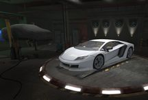 Parking Fury 3D: Night Thief - VitalityGames.com