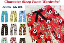 ❤ Win Free Pajamas in Our Giveaways