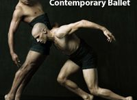 Dance Dance & more Dance