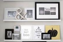 Home - Decor Inspiration