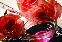 www.bulfrech.com / cosmétiques bulgare à l'essence de rose