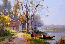 Edouard Leon Cortes