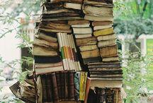 Books / Anything books