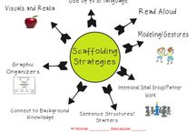 SCAFFOLDING strategies