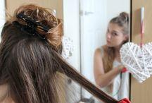 Hair / All things hair!