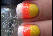 Nails :) / by Sam Burdick